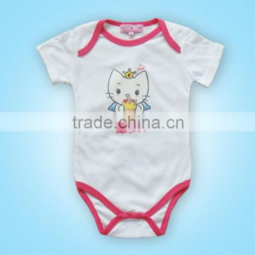 Baby Body Suits and Rompers Baby Clothes , Newborn Baby Cotton Clothes ,Baby Clothes OEM Brand