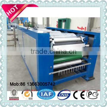 paper / plastic bag printing machine price / non woven fabric bag ...