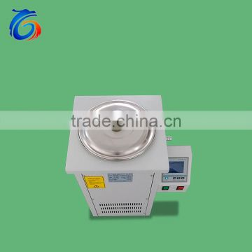10L High efficient heating circulating oil bath
