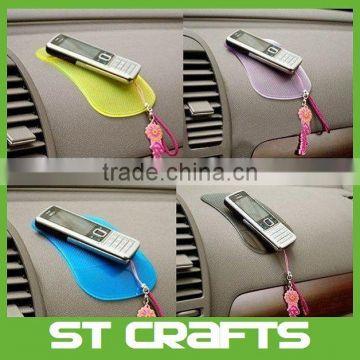 Top Selling PU Gel Car Magic Sticky Pad Anti Slip Mat Anti