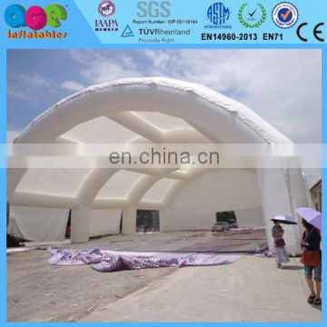 Giant Inflatable tent with customized size for different events