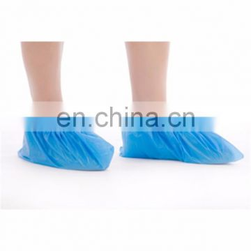 Hot Selling Disposable Plastic Cpe Shoe Cover