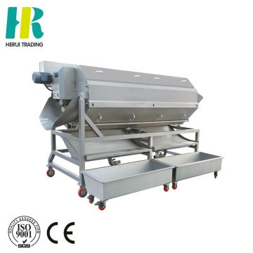 Industrial potato cassava peeler machine vegetable peeling machine