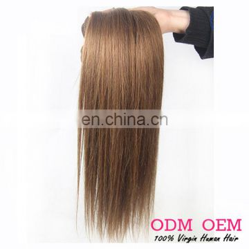 Wholesale Silky Straight Virgin Brazilian Hair Bundles Human Remy Hair Extensions