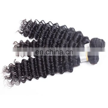 alibaba express wholesale products brazilian virgin hair deep wave natural color 6a cheap hair weaving brazilian human hair