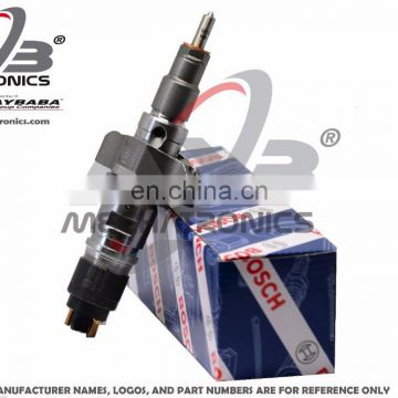 0986435552 DIESEL FUEL INJECTOR FOR CASE / NEW HOLLAND ENGINES