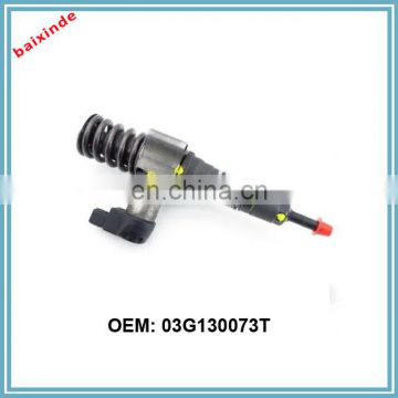 Auto parts VW 2.0 TDi 16V 170BHP fuel Genuine and Brand New unit injector 03G130073T 03G130073M