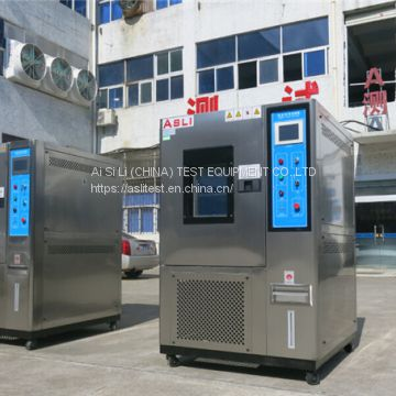 Temperature Humidity Climate Testing Cabinets