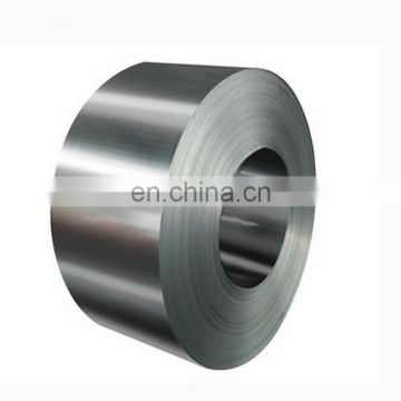 2B Surface inox Stainless steel coil 317 420j2 304