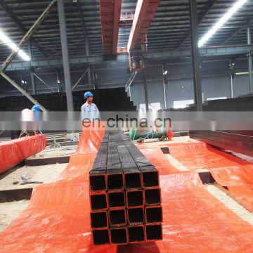square steel pipe manufacturers china