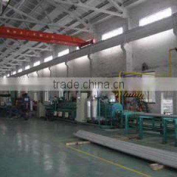 Jiangyin Alutech Metal Manufacture Co , Ltd  - Aluminium
