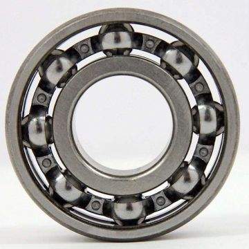 Textile Machinery Adjustable Ball Bearing P5 215317-2RS 25*52*12mm