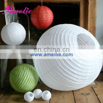 A29PL High quality paper craft lantern paper craft