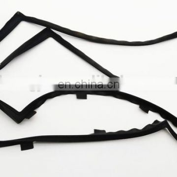 China wholesale sunroof rubber seal,rubber seal strip