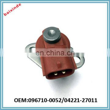 Accessories For Your Car OEM 096710-0052 04221-27011 096710-0062 Injection Fuel Pump fAvensis 2.0