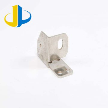 Ce Certification Metal Machined Parts Aluminum Seamless Welding