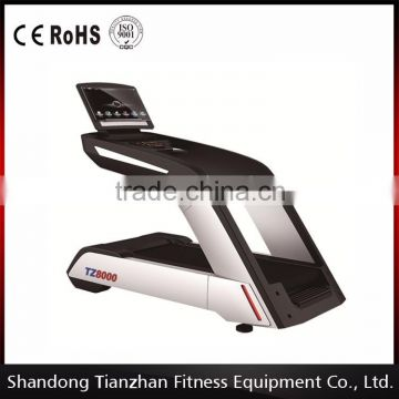 2016 New Design Commercial Treadmill/Running Machine/Gym Equipment