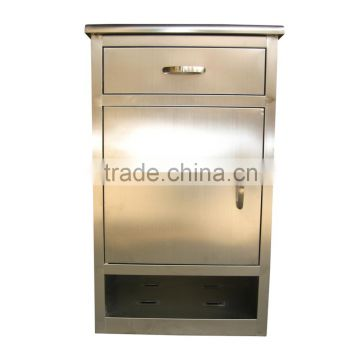 ... Reasonable Price Metal Hospital Bedside Locker Stainless Steel Cupboard Chinese  Cabinets ...