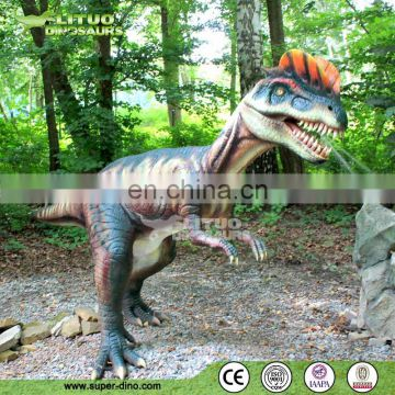 high quality animatronic dinosaur jurassic world