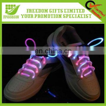 Promotional LED Color Changing Shoelace