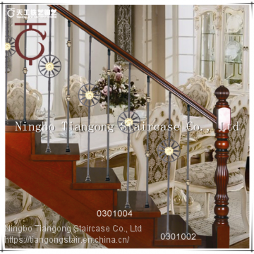 Hot Sale Decorative  Stair Balustrade