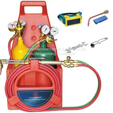 Cutting & welding kit HB-1508 China manufacturer