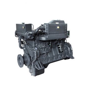 Competitive price small marine diesel engine 110hp boat