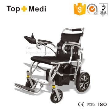 China Topmedi TEW112 Wheelchair Electric