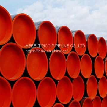 Ssaw Steel Pipe 2 Inch Galvanized Pipe Submerged Arc Process Square Pipe