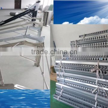 home solar system/SUS316 inner tank(solar panel manufacturing machines)