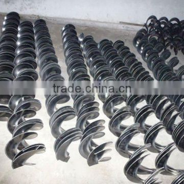 auger for tractor
