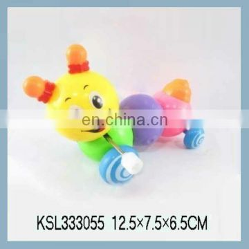 promotion cute wind up insect toys