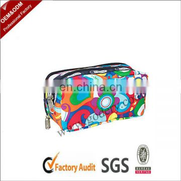 2013 Elegant purse size cosmetic bag