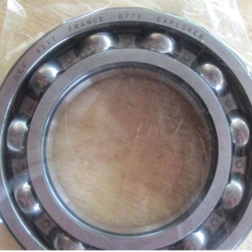 30*72*19mm 16009 16010 16011 16012 Deep Groove Ball Bearing High Accuracy