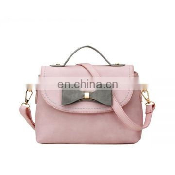 english amazon hot selling hot sale fashion croco pu lady bag / lady hand bag tote bags made in usa