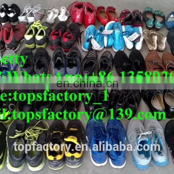 Premium bulk used sport shoes for sale