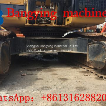 CAT 349D crawler excavator 349D 349DL