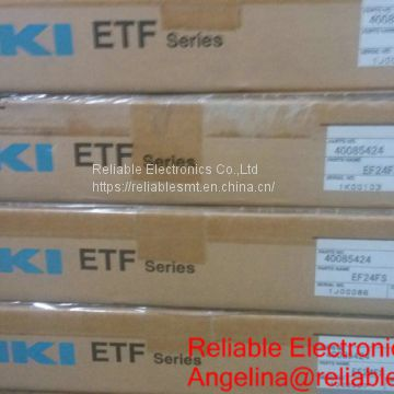 JUKI SMT Electric Tape Feeder EF24FS EF 24mm Feeder 40085424