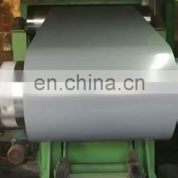 Prepainted Galvanized Steel Coil/Color Coated Steel Coil/PPGI Steel Coil