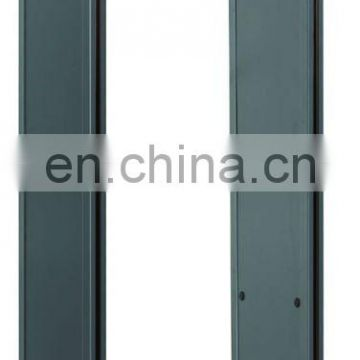 Bodyguard B200B Safety inspection door