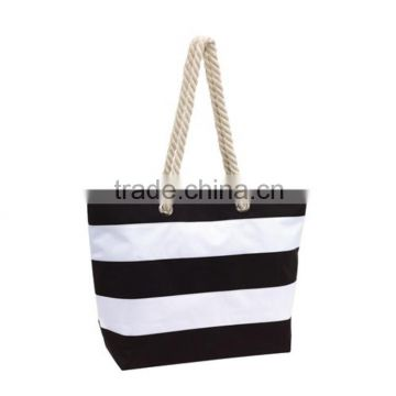Wholesale custom printed 600D polyester shoe bag with zipper closure