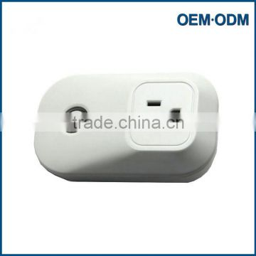 US Plug Wireless Wifi Remote Control Smart Wifi Socket