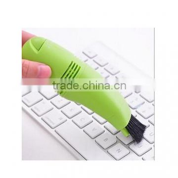 Good design Mini USB Keyboard Cleaner / Computer Laptop Cleaner / USB vaccum cleaner