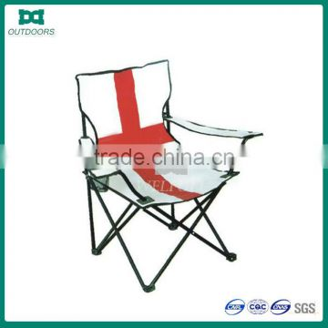 camping chair china with flag