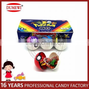 Toy Candy Hot Sell Pokemon Ball
