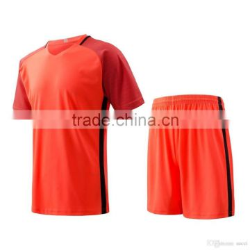 3a9ac8ac0 OEM custom made soccer kit fashionable design high quality sublimation  football uniform soccer wear of Custom Sports Uniforms from China Suppliers  - ...