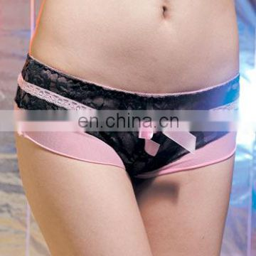 Ladies new fashion Sexy Lingeriein G-strings butterfly