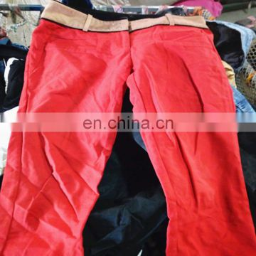 Used Clothing Wholesale Used Clothes Second Hand Clothing