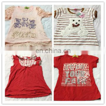 used clothing turkey kids summer wear mixed used clothes