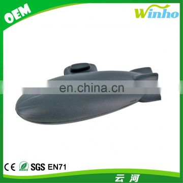 Winho Promotional PU Stress Foam Submarine